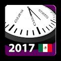Calendario Laboral México NoAd