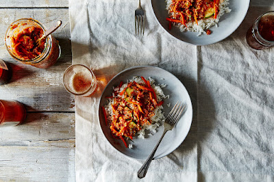How to make kimchi—without a recipe