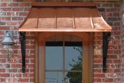 Copper Gives An Antique Feel And Enhances The Beauty Of Substance Awnings Can Be Used For Various Purposes Some Them Are As Follows