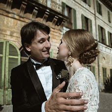 Wedding photographer Marina Kazakova (jazzy). Photo of 27.11.2015