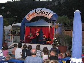 Photo: La magia di Mr.Bright - summer tour 2007
