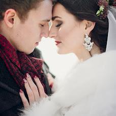 Wedding photographer Mariya Sivakova (MaryCheshir). Photo of 31.01.2016