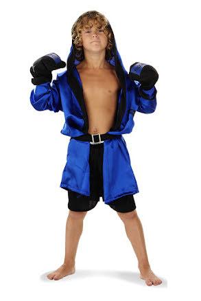 Boxare, barn