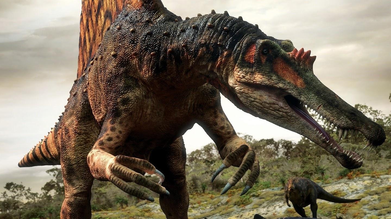 Watch Planet Dinosaur live