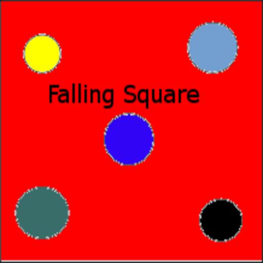 Falling Square