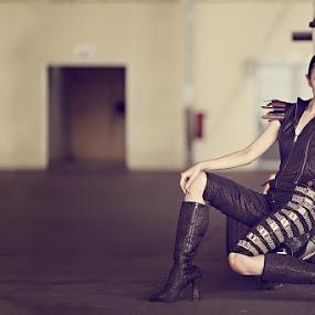 by Mas Irvan - People Fashion