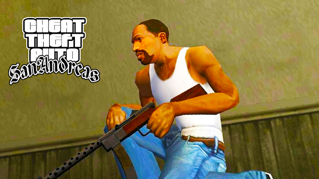 Cheat Code for GTA San Andreas