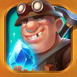Mine Legend - Idle Miner Game icon