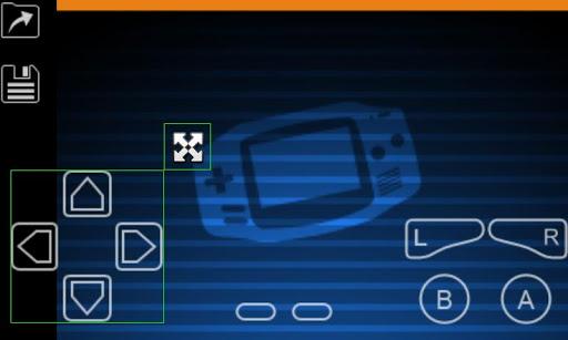 My Boy! Free - GBA Emulator screenshot 5