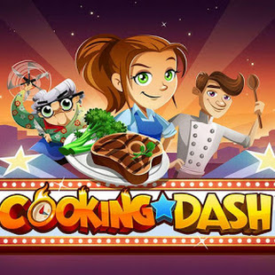 Download COOKING DASH v1.33.8 APK Full - Jogos Android