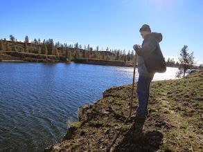 Photo: Fishtrap Lake pictures 2