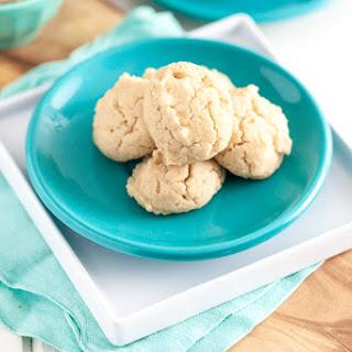 Puffy Vanilla Cookies