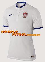 Photo: Portugal 2ª Mundial 2014 * Camiseta Manga Corta * Camiseta Niño con pantalón