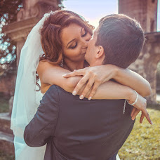 Wedding photographer Andrey Revuckiy (Volan4ik). Photo of 27.11.2013