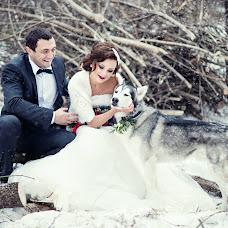 Wedding photographer Rashid Bakirov (maksi8888). Photo of 02.04.2014