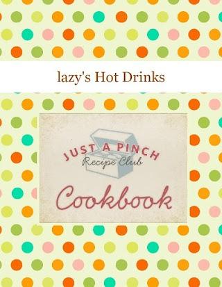 lazy's Hot Drinks