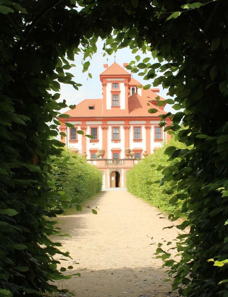 Labirinto in villa di eljsa88