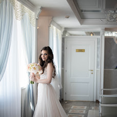 Wedding photographer Anastasiya Afanaseva (anafanasieva). Photo of 18.06.2018