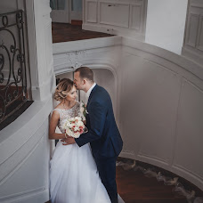 Wedding photographer Hanka Stránská (hsfoto). Photo of 29.04.2018