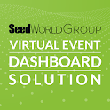 Seed World Virtual Event App icon