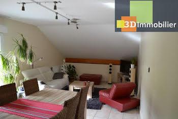 appartement à Habère-Lullin (74)