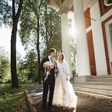 Wedding photographer Aleksandr Alekseenkov (prodphoto). Photo of 27.09.2017