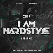 I AM HARDSTYLE 2017 Yearmix