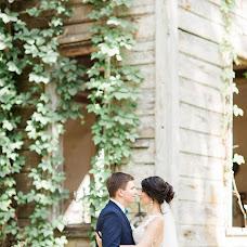 Wedding photographer Anna Fedash (ANNAFEDASH). Photo of 06.10.2017