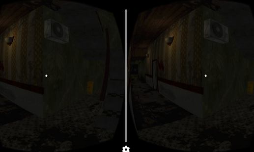 Haunted Motel VR (Demo)- screenshot thumbnail
