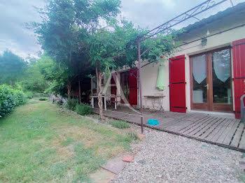 maison à Montastruc-la-Conseillère (31)