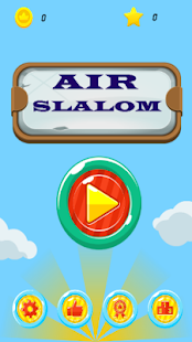 Air Slalom- screenshot thumbnail