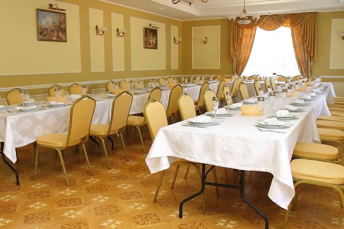 Фото №4 зала Зал на 60 человек