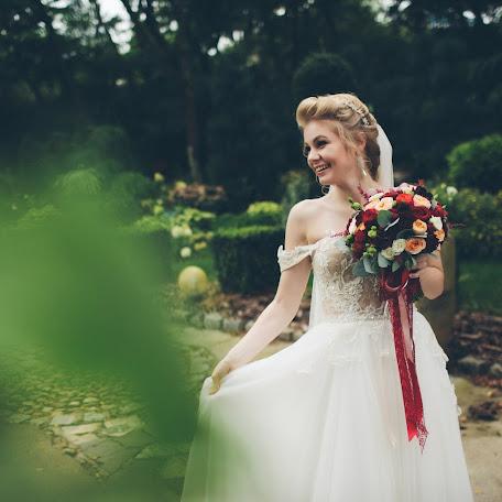 Wedding photographer Marina Ilina (MRouge). Photo of 12.12.2017