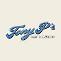 Tony P's Bar & Pizzeria icon