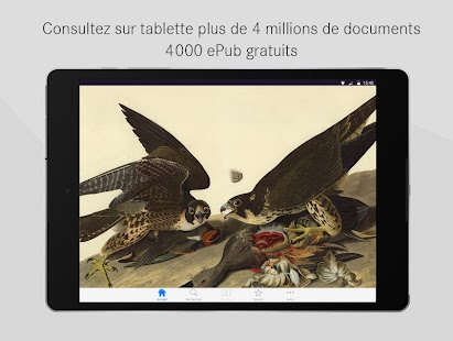 Gallica- screenshot thumbnail