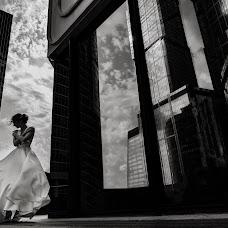 Wedding photographer Maksim Kozlovskiy (maximmesh). Photo of 01.11.2018