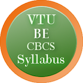 VTU - BE CBCS Syllabus