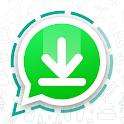 Status Saver for WhatsApp - New Whatsapp Saver icon