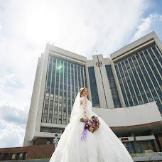 Wedding photographer Dmitriy Tkachuk (svdimon). Photo of 02.08.2017