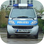 Police Car Chase Offroad 1.08