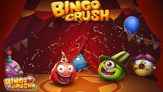 Bingo Crush - Fun Bingo Game™ - náhled