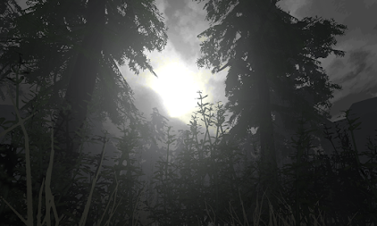 Slenderman 2018 the 8 notes APK screenshot thumbnail 1