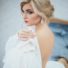 Wedding photographer Natasha Dremova (natasha7309). Photo of 25.11.2016