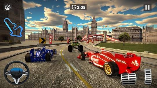 Car Racing Game: Real Formula Racing Game 2020 App Download For Android and iPhone 5