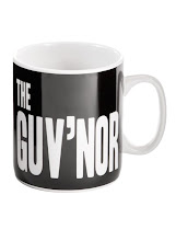 Photo: The Guv'nor Mug £6.99 http://bit.ly/L20tvn