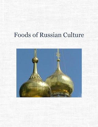Foods of Russian Culture