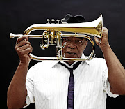 Hugh Masekela's strong views on weaves and language are motivated by his heritage-driven passion.