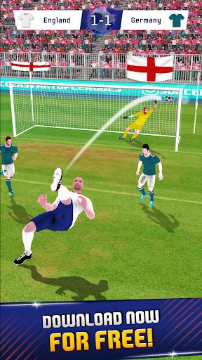 Soccer Star 2020 Football Cards: The soccer game screenshots 10