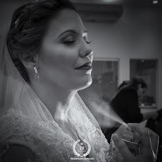 Wedding photographer Fabiano Rosa (fabianorosafoto). Photo of 03.10.2018