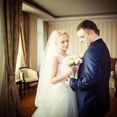 Wedding photographer Ivan Pisarev (IvanPisarev). Photo of 16.05.2016